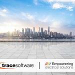 modele BIM trace software