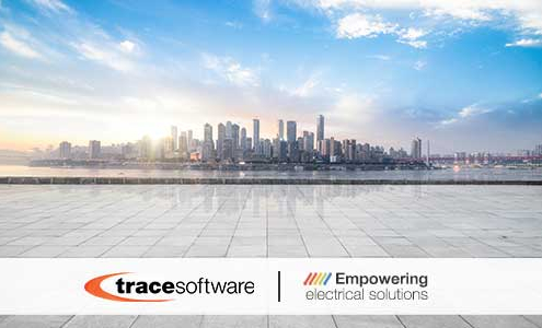 modele BIM trace software