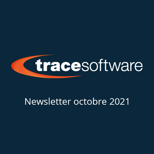 Newsletter Trace Software