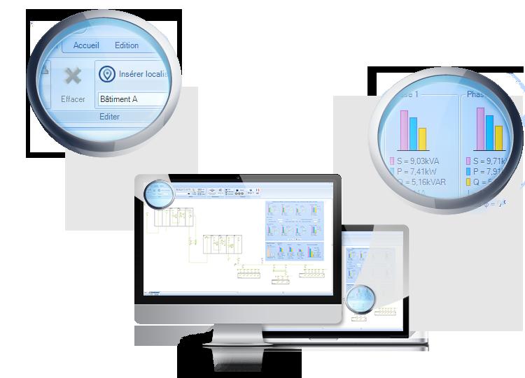 L'interfaccia utente user-friendly