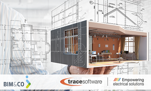 ALLEANZA STRATEGICA TRA TRACE SOFTWARE INTERNATIONAL E BIM&CO