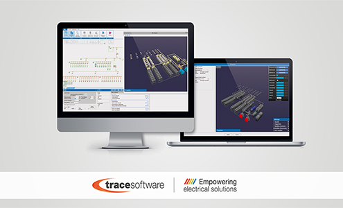 TRACE SOFTWARE INTERNATIONAL PRESENTA elec calc™ BIM
