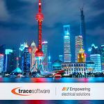 Le conquiste del team cinese di Trace Software