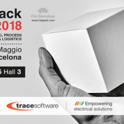 Trace Software International Partecipera a HISPACK