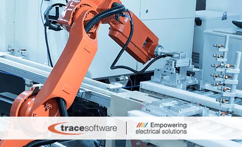 Trace Software International si allea con Lyric Robot