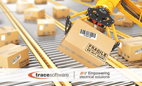 how can sustainability represent a competitive advantage in packaging machinery by Trace Software International
