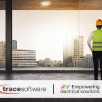 Calcolo della corrente ammissibile in caso di modalità di posa multiple Trace Software International Trace Software International