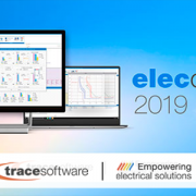 Trace Software International lancia elec calc™ 2019