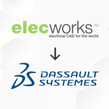 elecworks to Dassault Systemes