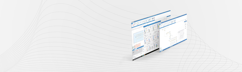 Schemi Elettrici Software : Software di schema elettrico tutti i produttori del settore