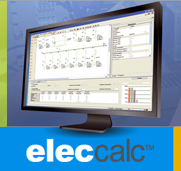 elec calc, low voltage electrical calculation