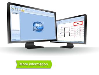elecworks PDM Link, intégration des données de projets électriques