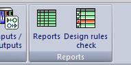Design rule management in elecworks