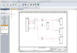 elecworks Onboard wire harness design
