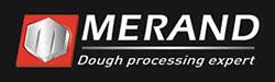 MERAND logo