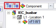 elecworks filter components