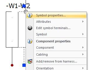 elecworks symbol properties2