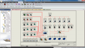 Circuit Diagram Software Free | Electrical Design Software Elecworks