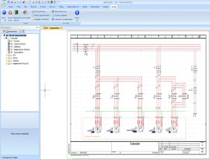 Electrical design software elecworks trade