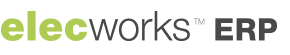 elecworks ERP connection to ERP systems