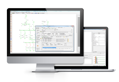 elecworks Facility electrical calculation and design
