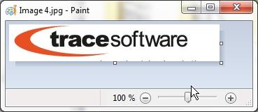 Logo insertion in the title block in elecworks
