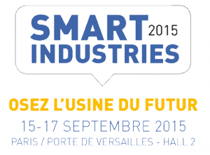 Smart Industries Exhibition