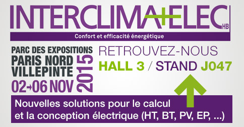 Trace Software at Interclima+Elec