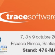 Trace Software at Matelec Latinoamérica 2015