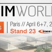Trace Softxare at BIM World 2016