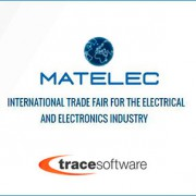 Trace Software will attend Matelec Industry 2016
