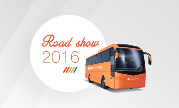 trace software roadshow 2016