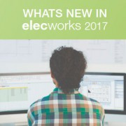 What's new in elecworks 2017