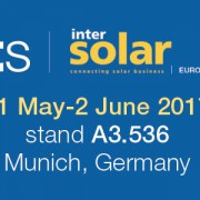 Trace Software at InterSolar 2017