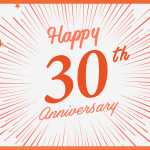 Trace Software 30th Anniversary