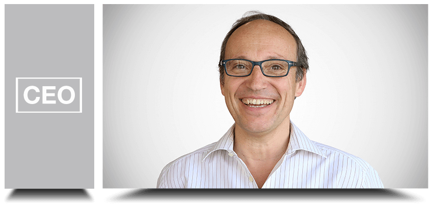 Pedro Puig - Trace Software's CEO