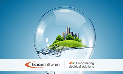 Trace Software Unique approach on PVBIM