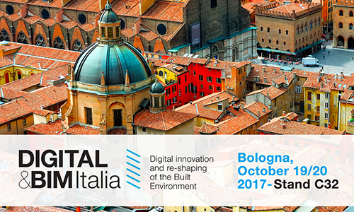 trace software international to participate at DIGIITALBIMITALIA