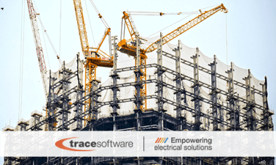 BIM: Trends, Benefits, Risks, and Future for the AEC Industry by Trace Software International