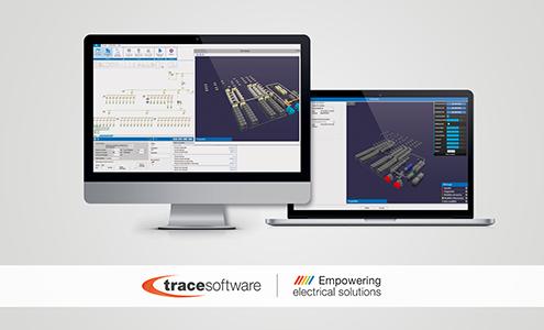 Trace Software International to launch elec calc bim