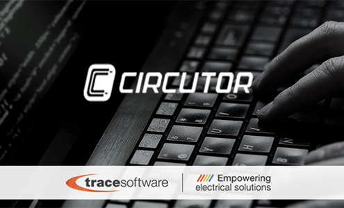 TRACE SOFTWARE INTERNATIONAL ANNOUNCES STRATEGIC PARTNERSHIP WITH CIRCUTOR