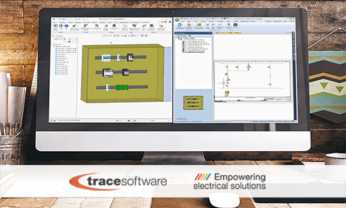 A Snap Shot of elecworks™ for PTC® Creo®