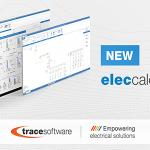 Trace Software International introduces elec calc ™ 2018