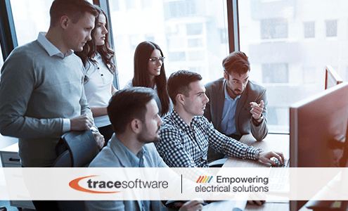 Are you using the right electrical CAD software by Trace Software International