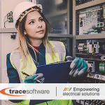 woman in engineering by Trace Software International