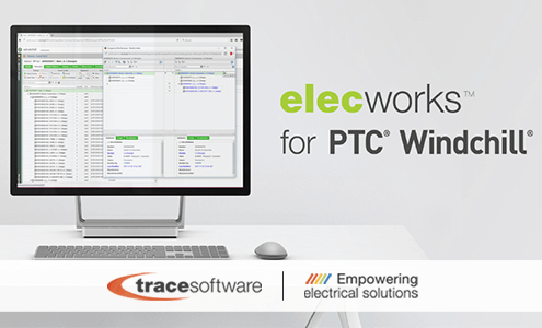 elecworks™ for PTC windchill