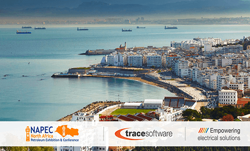 Trace Software International will participate at NAPEC 2018