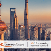 Trace Software International wins awards in China