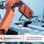 Trace Software International partners with Chinese giant Lyric Robot