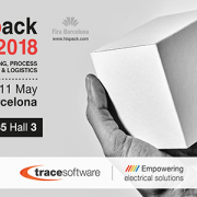 Trace Software International will exhibit at HISPACK